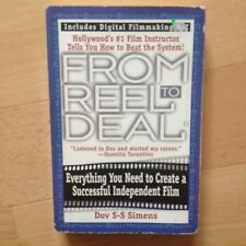 DOV S-S SIMENS. FROM REEL TO DEAL