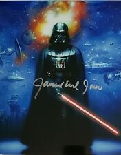 James Earl Jones Autographed Signed 8x10 Photo ( Star Wars ) REPRINT