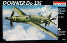 "Monogram 1:48 Dornier Do-335 ""Ameisenbär"". Kit. Nr. 74001"
