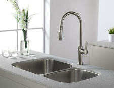 Slim Design Kitchen Bar Pull-out Faucet - KF010B