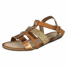 Buckle Mules Synthetic Sandals & Flip Flops for Women