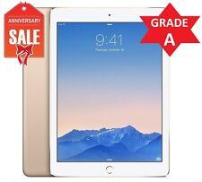 Apple iPad mini 3 16GB, Wi-Fi + Cellular AT&T (Unlocked), 7.9in - Gold (R)