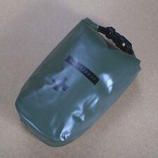 wasserdicht Erste Hilfe Transportbeutel Packsack Transportsack dry bag oliv T38