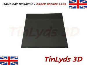 3D Printer Magnetic Heat Hot Bed Sticker Adhesive(220x220mm)Hot Bed