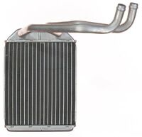 Heater Core For 1999-2004 Jeep Grand Cherokee 2000 2001 2002 2003 9010384