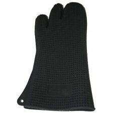 Silikomart Professional Zeus Silicone Black Mitt / Glove