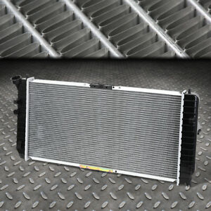 FOR 97-04 BUICK PARK AVENUE AT/MT OE STYLE ALUMINUM COOLING RADIATOR DPI 1880