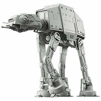 Bandai 1/144 Model kit AT-AT Star Wars Episode 5 The Empire Strikes Back