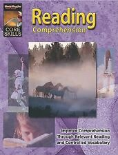 Core Skills: Reading Comprehension: Reproducible Grade 2