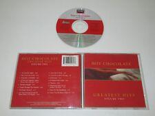 HOT CHOCOLATE/GREATEST HITS/VOLUME TWO(MFP 7243 8 30297 2 3) CD ALBUM
