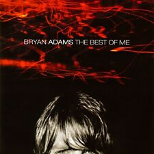 BRYAN ADAMS ( NEW SEALED CD ) THE VERY BEST OF ME / GREATEST HITS COLLECTION
