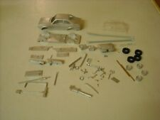 Ford Escort Mk2 RS2000 1978 - 80 1/43rd scale white metal kit  by K & R Replicas