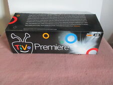TIVO PREMIER DVR MODEL TCD74630--LITTLE USED --IN BOX , COMPLETE