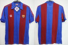 1984-1989 FC Barcelona Barca FCB Home Jersey Shirt Camiseta Meyba G Retro BNWT
