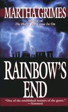 Rainbow's End-ExLibrary