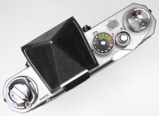 Early #64 Nikon F with NKJ print Plain   #6405741
