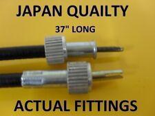 Speedo Cable For Kawasaki Z1-A 1974 (900 CC)