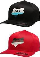 Fox Racing Vouch Flexfit Hat - Adult Mens Guys Lid Cap Curved Bill MX MTB