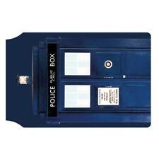 Doctor Who PVC Travel Card Wallet Debit Oyster Holder