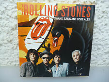 ROLLING STONES-SWANS, SAILS AND OZZIE ALES 4CD-DIGIPACK-NEW.SEALED.