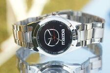 MAZDA UHR CLOCK WATCH  MX RX 2 3 5 6 B-SERIE CX-3 CX-7 CX-5 MX5 MPV DEMIO BIANTE