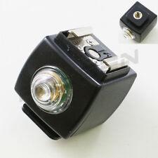 Seagull SYK-3 SYK3 Optical Flash Remote Trigger For Canon Nikon Metz Sigma