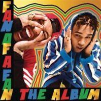 Chris Brown - Fan of a Fan: The Album [New CD] Explicit