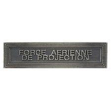 Agrafe pour médaille Ordonnance FORCE AÉRIENNE DE PROJECTION