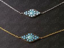 Turquoise Enamel Fashion Bracelets