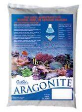 CaribSea Aragamax Aragonit-Sand Select 13,61 kg für Meerwasseraquarium
