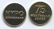 L2059 - Medaille Hypo Steiermark - 75 wertvolle Jahre