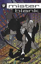 Mister Blank #1 VF/NM; Amaze Ink   save on shipping - details inside