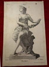 Künstlerische Grafiken & Drucke vor 1800 aus Italien