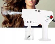 Multifunctional Nano Steam Gun Coloring Dyeing sprayer Humidifier Hair Care