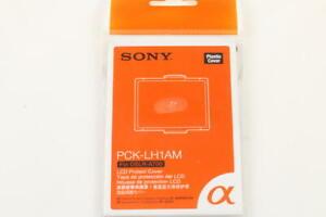 SONY PCK-LH1AM Bildschirm-Cover