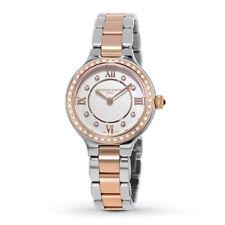 Frederique Constant Women s FC-200WHD1ERD32B Quartz Two-Tone Bracelet 27mm  Watch dbb48ff084