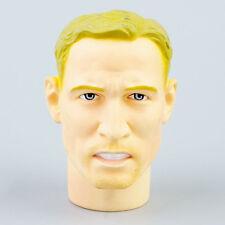 "1/6 Soldier Story Toys Action Man Doll Head Sculpt Fit 12"" Figure body hobbies"