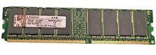 Kinston 1GB DDR 400MHz PC3200 184Pin DIMM Desktop RAM KVR400X64C3A /1G SP