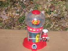 1 Collectible Jelly Belly Bubble Gum Type Machine design Candy Dispenser In Gs!