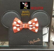 BNWT Disney Minnie Mouse Card Wallet/Holder Primark