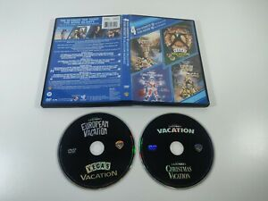 4 Film Favorites Vacation Collection National Lampoon's Vacation DVD 2009