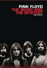 Pink Floyd The Music and the Mystery Book New 000336322