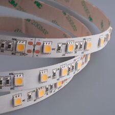 LED Strip 5050 Warmweiß (2700K) 72W 500CM 24V IP20