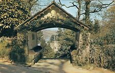 Postcard - St. Just-in-Roseland - Cornwall