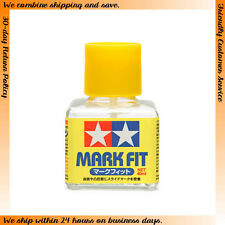 Tamiya Tools - Mark Fit for Decals - Finishing Material Series