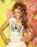 Adele Silva 10x8 Photo