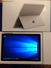 Microsoft Surface Pro 4  Intel Core i5 / 128GB SSD / 4GB RAM