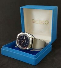 VERY NICE SEIKO BELL MATIC 4006- 6031 WITH ORIGINAL BOX FROM AUGUST 1974