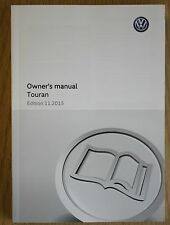 volkswagen paper 2015 car owner operator manuals ebay rh ebay co uk Watch Instruction Manuals All Instruction Manuals