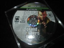 Grand Theft Auto IV (Microsoft Xbox 360) Disc Only